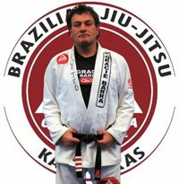 Gracie Barra Katy Texas & VersusFit